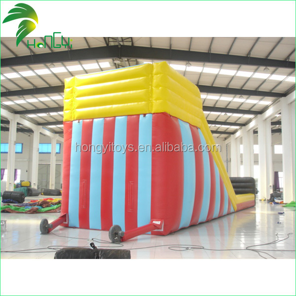 Laster Top Quality Cheap Custom Giant Inflatable Water Slide for Adult