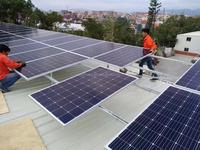 Energy saving 3kw home solar panel system 5KW solar kit 10kw solar energy 8KW solar power systems