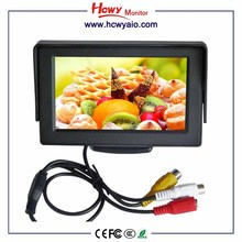 Wholesale Dashboard 3.5 inch 3inch 480*234 Bus Car Lcd Monitor