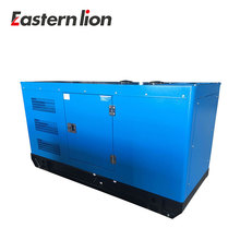 Brand Good quality ac single phase generator 15 kw diesel