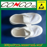 ESD antistaic softies shoes