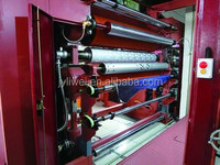 aluminum foil embossed printing machine
