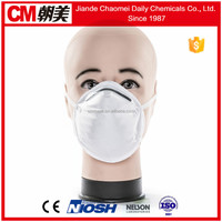 CM N95 particulate welding masks with respirator without valve