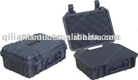 plastic equipment tool case