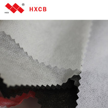 Pes Glue Single Dot Water-Soluble Nonwoven Interlining Fabric
