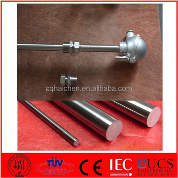 wear resist thermocouple temperature probe Sensor for cement plant