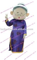 Mascot Costume, cartoon costume, party costume, funny costume, fancy costume