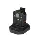 Voice Announcements police body camera vehicle mode cctv camera