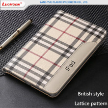 Luxury Design Ultra-thin Leather Cases For Apple iPad Mini 7.9 Tablet Flip Smart Cover Cases