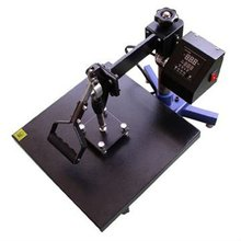 Heat Press Machine-40*60cm(Smart Style Head-shaking)