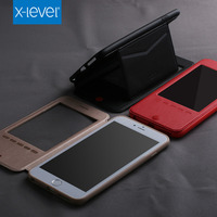 X-Level Factory Supply Fashion PU Belt Clip Case For Iphone 6 Plus