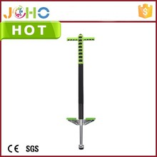 2015 Hot Toys Cheap Colorful single pole china pro jump stilts for sale