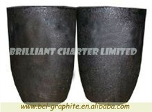 High Purity Graphite melting Crucible