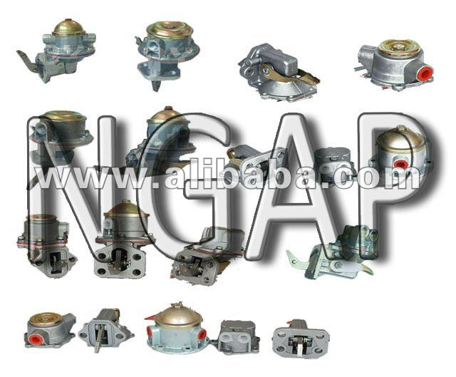 Fuel Pumps