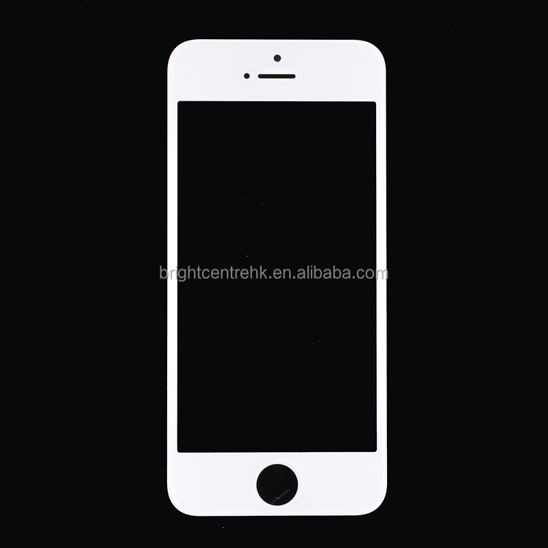 LCD Touch Screen Digitizer Assembly for iPhone 7, Basic Configuration Black/White OEM