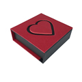 Promotional Custom Size Special Design Paper Gift Box