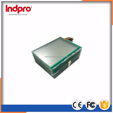 high quality Hard-coated polyester usb industrial panel pc lcd touch screen monitor