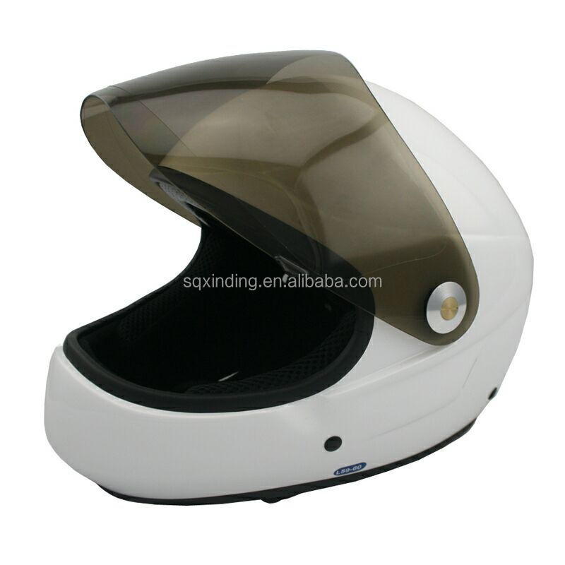 Top Quality Newest Design Model Character Gliding Full Face Helmets
