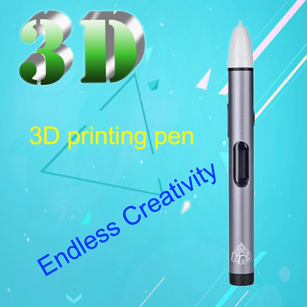 Low Temperature T Shirt Screen Printing Equipment 3D Pen for Sale Made in WORKINGDA