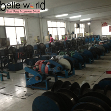 Factory Professional Automation Metal Hair Pins Machine