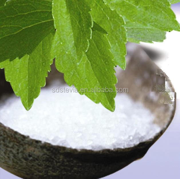High Quality Hot Sell Stevia Leaf Extract With Low Price