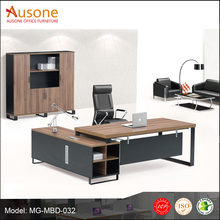 2017 Modern Office Tables/Office Furniture Executive/Wooden Computer Table