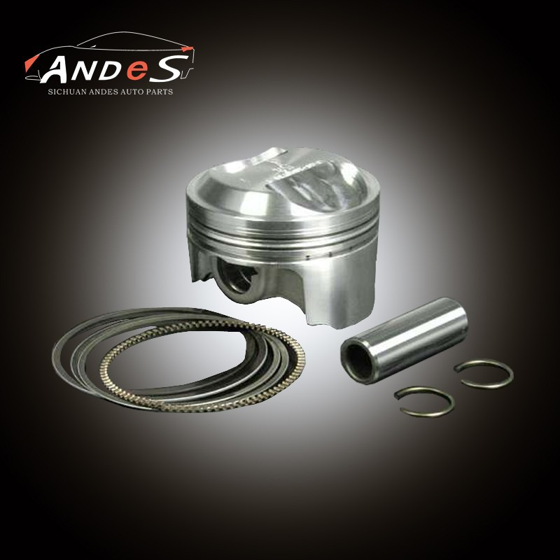 Aluminium alloy Pistons and Rings For Cayenn-e Porsche piston OEM 948.103.04509