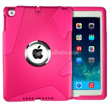2017 New design super protection kids case for ipad air / ipad 5 case