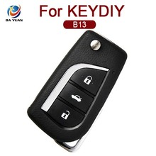 Oem Car Key Keydiy B Series Original Remote Kd-b13 For Kd900 Urg200 Machine[AK043028]