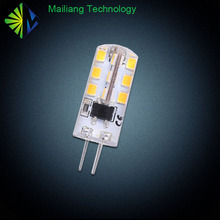 G4 led bulb/G4 led light for halogen replacement