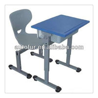 Used Plastic School Desk Chairs for Sale