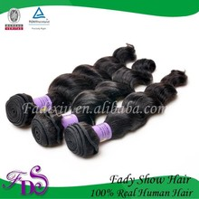 7A Top Quality Raw Unprocessed vietnam Virgin Natural Human Hair