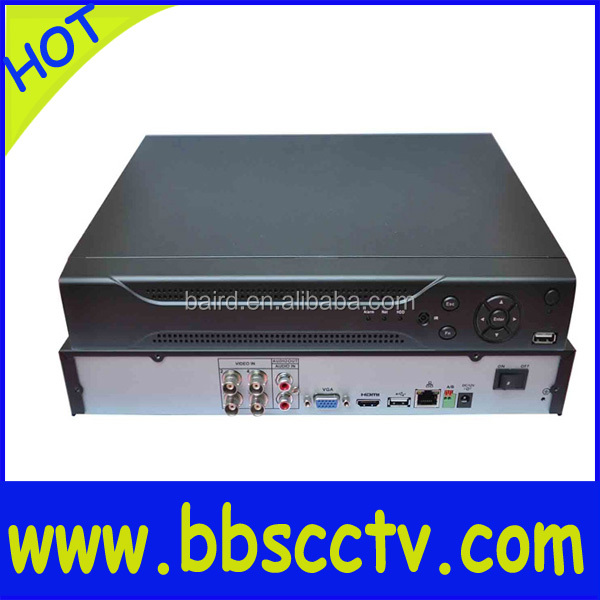 security dahua hdcvi dvr 4ch /8ch HDMI output & idmss /gdmss lite app supported