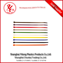 Plastic cable tie wrap sizes plastic tie wrap