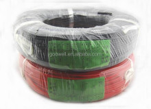 super soft flexible 28AWG high temperature silicone cable