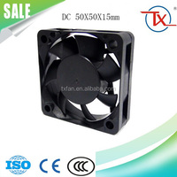 50mm 12v dc mini micro blower fan