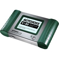 One Year Free Update Online Original Autoboss V30 Support Multi-language spx autoboss v30