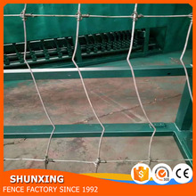 96inch width fixed knot cattle fence machine