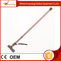 New hot products wooden walking canes for old people cane or walking stick
