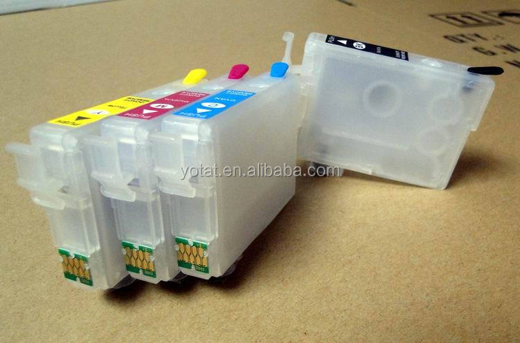 Empty Refill Cartridge for Epson T2201