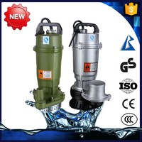 TOPS QDX1.5-16-0.37 submersible water pump