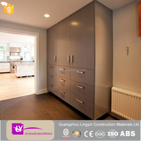 Furnitures modern design cheap price wardrobe/closet in good quality