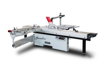 J-40P Electronic Panel Saw Woodworking Machine