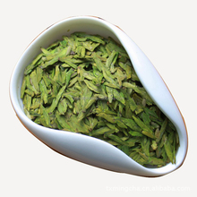 Eu Standard Green Tea of Chin Long jing Green tea