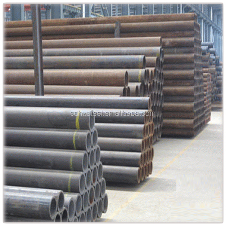 ASTM A106 Steel Oil Pipe, 73mm Hot Dipped Galvanized Rolled Seamless Steel Pipe Tube