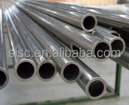 Precision Cold-Draw Tube 45Mn2 Carbon Steel Seamless Pipe