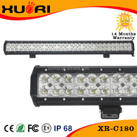 Cheap Price 180w 12v Led Light Bar,180w 4x4 Offroad Led Ligth Bar