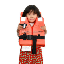 Cheaper environmental life jackets for ocean pacific