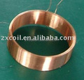 High quality inductor coil