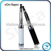 New cigarette Multiple Colors Huge Vapor No Leaking ego CE5+ Ego electronic cigarette boots electronic cigarette